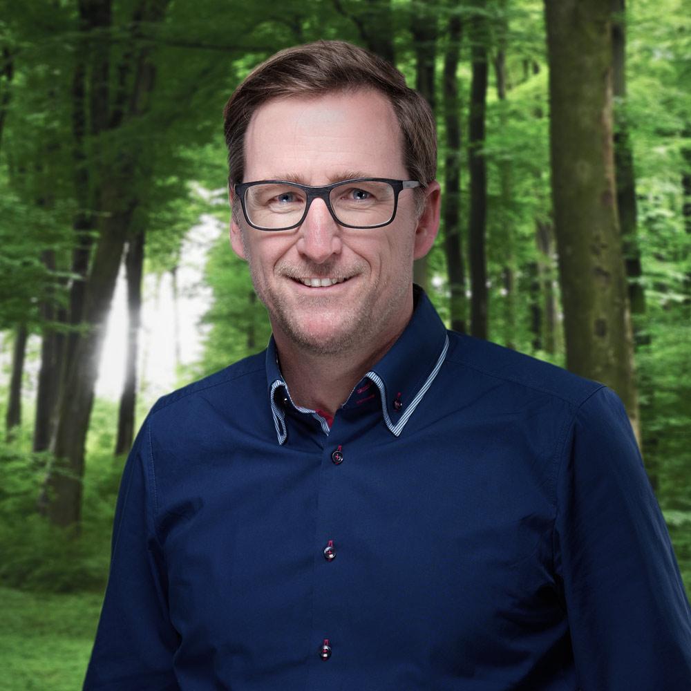 Patrick von Däniken